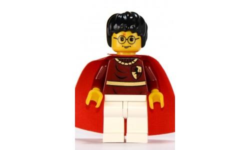 Harry Potter, Dark Red Quidditch Uniform hp019