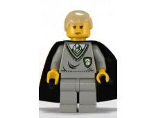 Draco Malfoy, Slytherin Torso, Cape - hp040