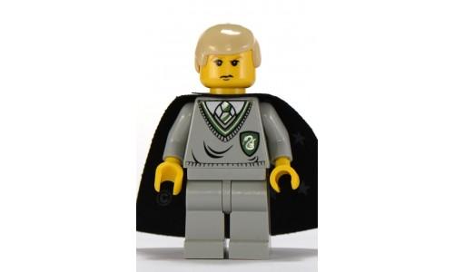 Draco Malfoy, Slytherin Torso, Cape hp040