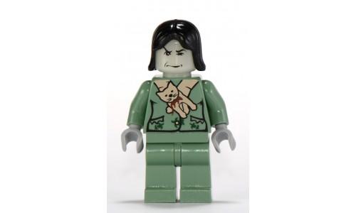 Professor Snape Boggart hp044