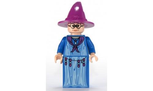 Professor Trelawney hp049