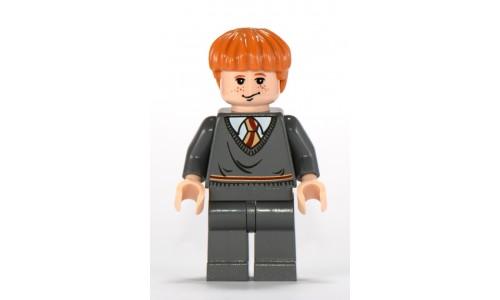 Ron Weasley, Gryffindor Stripe Torso hp055