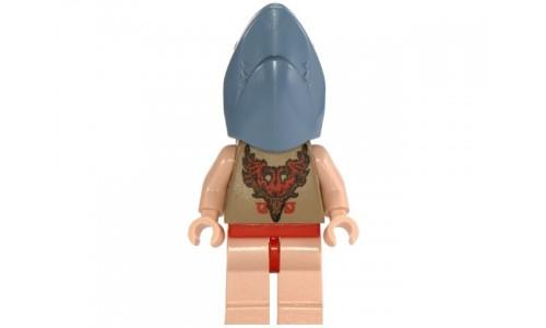 Viktor Krum, Shark Head hp068