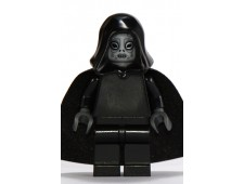 Death Eater, Black Hood and Cape - hp081
