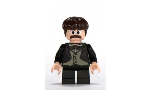 Professor Flitwick hp096