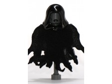 Dementor, Black Cloak and Hood - hp101