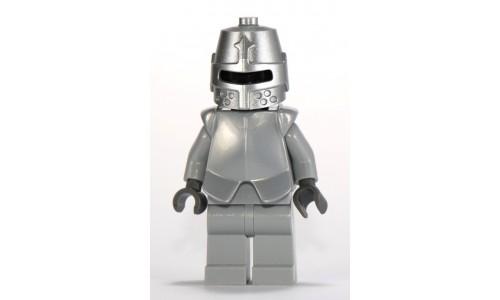 Gryffindor Knight Statue 2 hp102