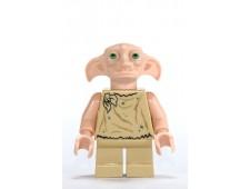 Dobby Elf - Light Flesh - hp105