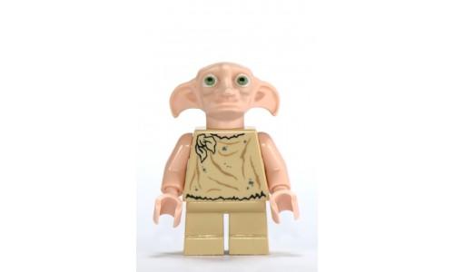 Dobby Elf - Light Flesh hp105