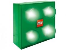 Светильник настенный (зелёный) - lamp6
