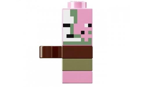 Micromob Zombie Pigman min007