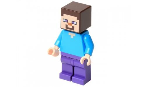Steve min009