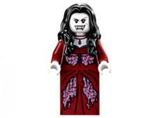 Lord Vampyre's Bride - mof008