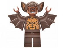 Bat Monster - mof009