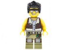 Frank Rock - mof015