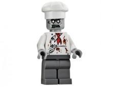 Zombie Chef - mof019