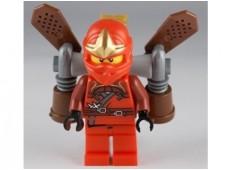 Kai ZX - Ninja Rocket Pack - njo037