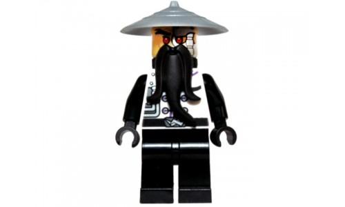 Evil Wu njo095