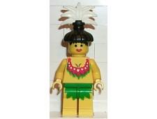 Islander, Female - pi066