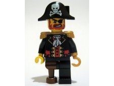 Captain Brickbeard - pi081