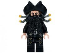 Blackbeard - poc007