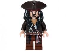 Captain Jack Sparrow with Tricorne - poc011