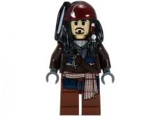 Captain Jack Sparrow Voodoo - poc029