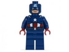 Captain America - sh014