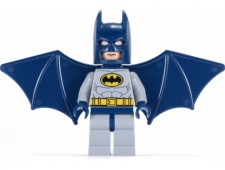 Batman - Wings and Jet Pack - sh019