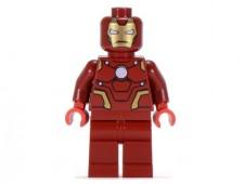 Iron Man (Toy Fair 2012 Exclusive) - sh027
