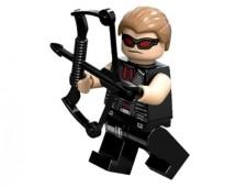 Hawkeye - sh034
