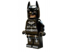 Batman - Electro Suit - sh046
