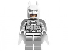 Arctic Batman - sh047