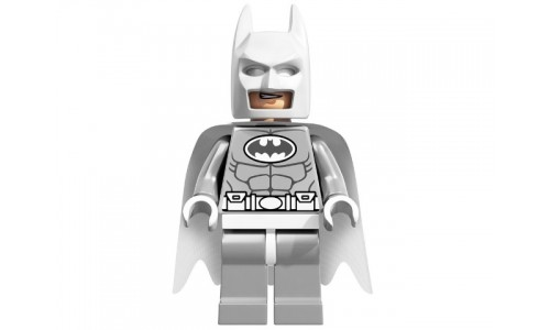 Arctic Batman sh047