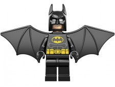 Batman - Black Wings - sh048