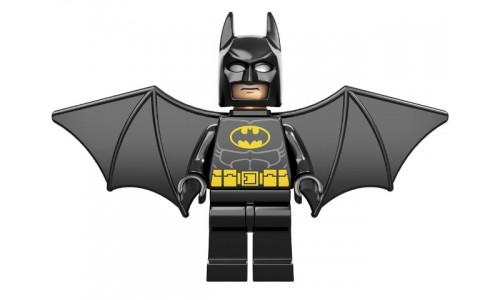 Batman - Black Wings sh048