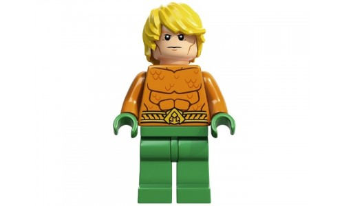 Aquaman sh050