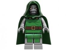 Dr. Doom - sh052