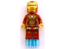 Iron Man Mark 42 Armor - sh065