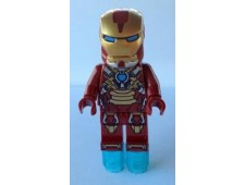 Iron Man with Heart Breaker Armor - sh073