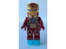 Iron Man with Heart Breaker Armor - sh073