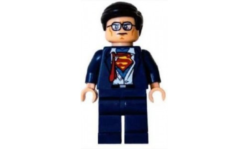 Clark Kent / Superman sh083