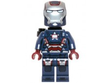 Iron Patriot - sh084