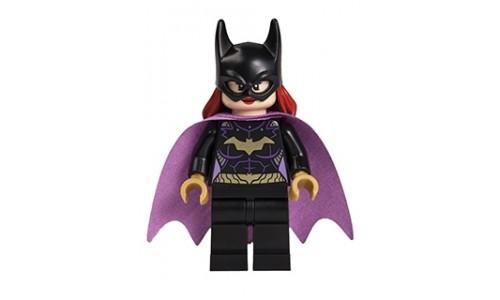 Batgirl sh092