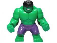 Hulk - Dark Purple Pants - sh095