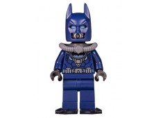 Batman - Dark Blue Wetsuit and Flippers - sh097a