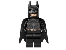 Batman - Black Suit with Copper Belt, Type 2 Cowl - sh132