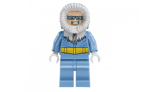 Captain Cold sh148