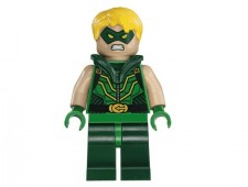 Green Arrow - sh153