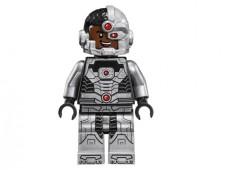 Cyborg - sh155